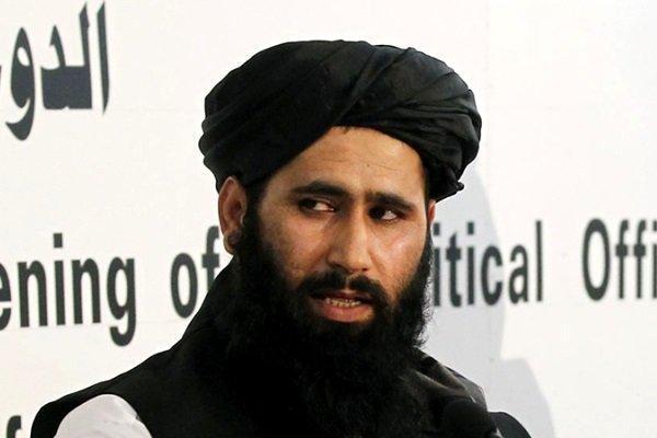 هشدار طالبان: حمله علیه نیرو های خارجی را از سر می گیریم خبرنگاران