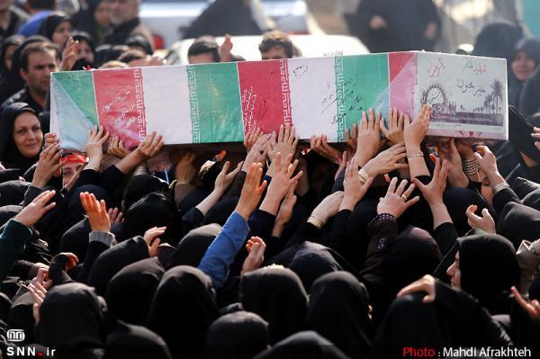 برگزاری بزرگداشت 135 شهید دانشجو استان یزد خبرنگاران