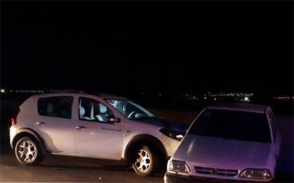 تصادف زنجیره ای اتوبان قزوین- زنجان 47 مصدوم و 3 فوتی داشت