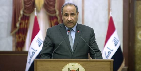 نخست وزیر عراق دستور شروع اجرای توافق راهبردی بغداد-پکن را صادر کرد خبرنگاران