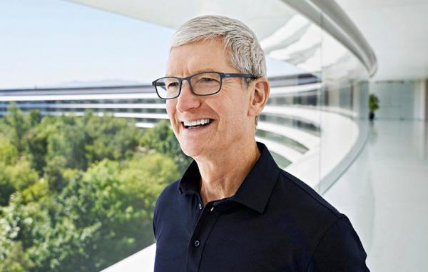 تیم کوک احتمالا در 10 سال آینده اپل را ترک می نماید