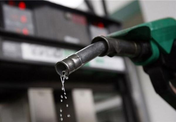 میزان تولید و مصرف بنزین در کشور؟