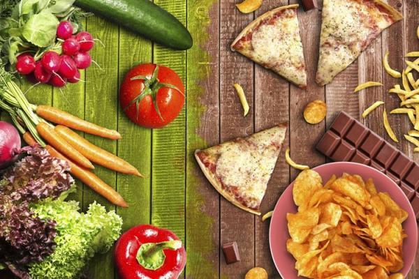 پنج راه حل طلایی برای کاهش وزن