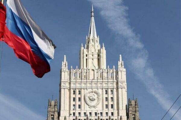واکنش روسیه به اخراج دیپلمات هایش از جمهوری چک