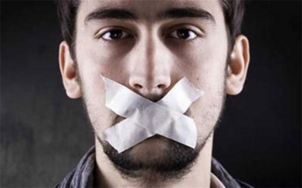 مردان به سکوت محتاجند