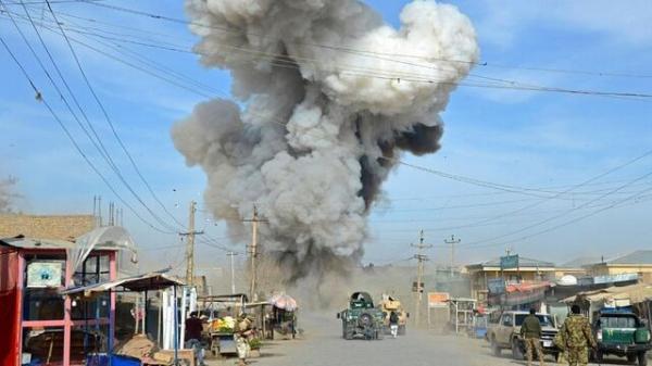 چند انفجار در ننگرهار افغانستان