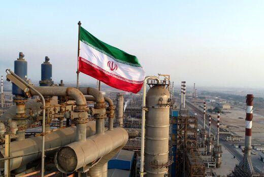 میزان فراوری نفت ایران اعلام شد