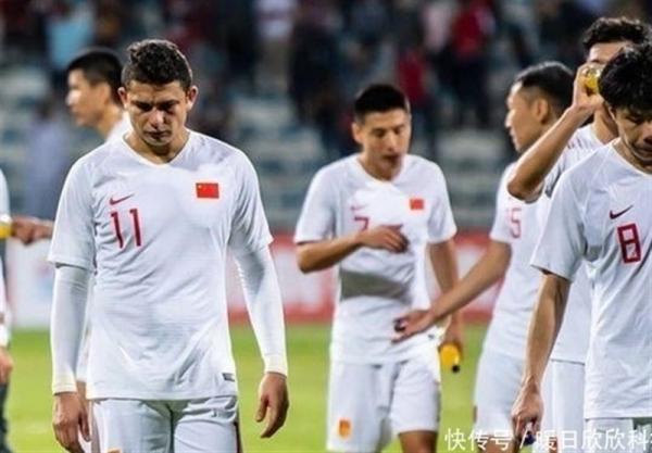 انتخابی جام جهانی 2022، پیروزی 7 گُله چین در خانه گوام