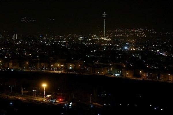 قطعی 3 ساعته برق در تهران بدون اعلام قبلی