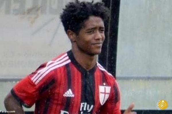 خودکشی بازیکن ایتالیایی