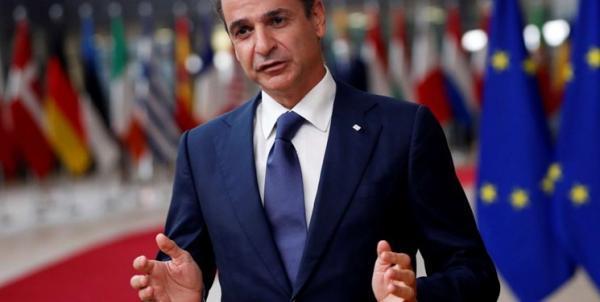 نخست وزیر یونان: آماده برقراری روابط مثبت با ترکیه هستیم