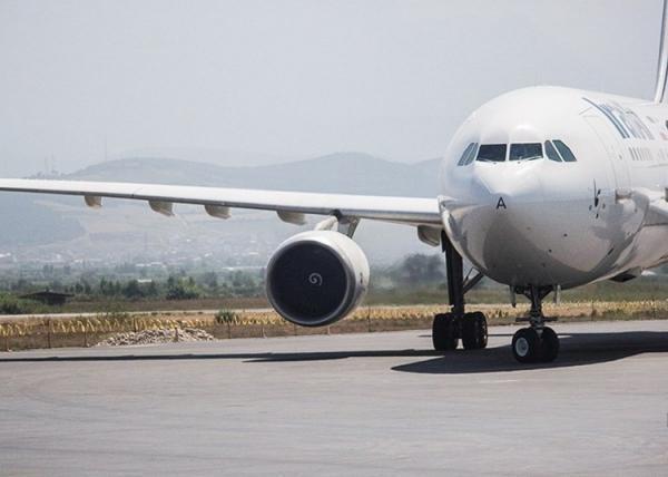 پرواز ها به هند و پاکستان همچنان برقرار است