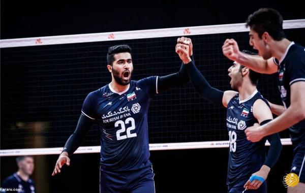 پیشنهاد ایتالیایی برای بازیکن ایرانی