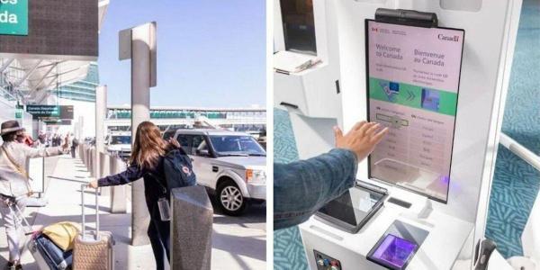 ویزای کانادا: این پاسپورت برای شهروندان کانادا، دارندگان اقامت دائم، دانشجویان و افرادی که مجوز کار دارند، صادر می گردد
