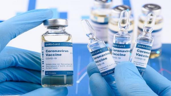 صف طاقت فرسای واکسیناسیون کرونا در اندیمشک
