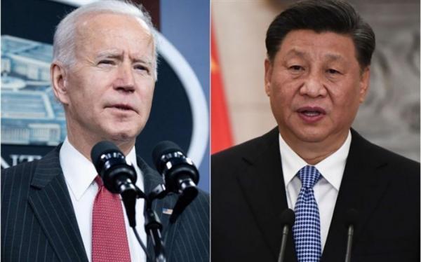 پایان شکاف 7 ماهه در ارتباط مستقیم بین سران چین و آمریکا