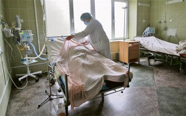 فوت 444 بیمار کرونایی؛ 16654 ابتلای نو ثبت شد