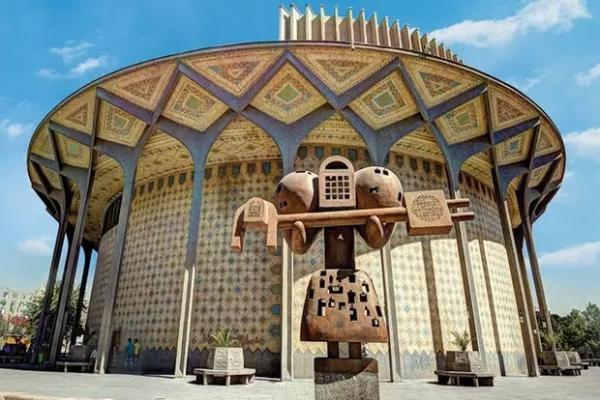وزارت میراث فرهنگی حریم تئاتر شهر را معین و مصوب کرد