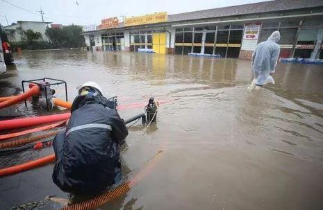 طوفان چانتو به ژاپن رسید ، لغو 49 پرواز و زخمی شدن 5 نفر