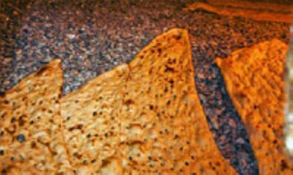 نان سنتی می خوری یا صنعتی؟