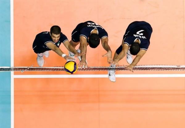 والیبال قهرمانی جوانان دنیا، آغاز سخت شاگردان عطایی با شکست مقابل بلژیک